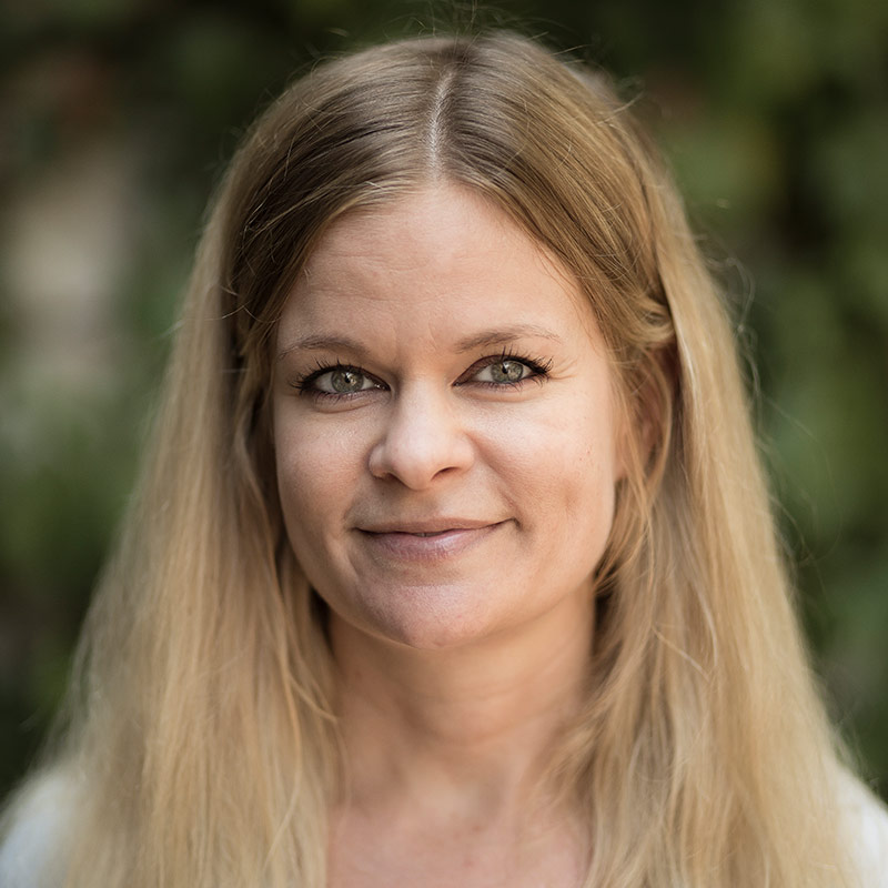 Johanna Borg