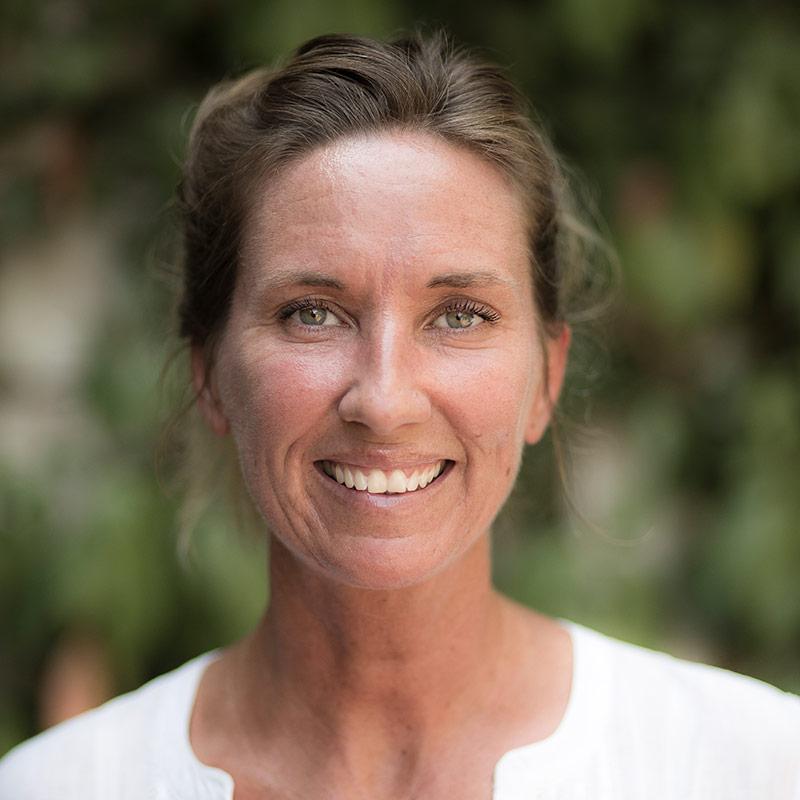 Kristin Andreasson